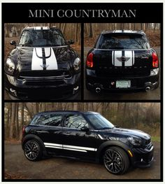 2015 MINI S Countryman