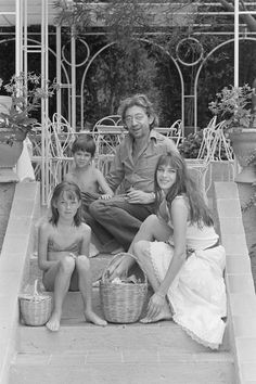 El verdadero bolso Birkin es la cesta de mimbre © Corbis / Cordon Press