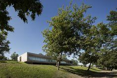 Casa de Sambade,© Fernando Guerra   FG+SG
