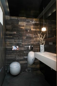 Moderni kylpyhuone - Etuovi.com Sisustus