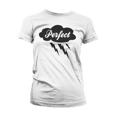 Perfect Storm Tee Women's now featured on Fab.