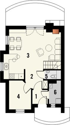 Tarot, Floor Plans, Architecture, Haciendas, Projects, House, Architecture Illustrations, Tarot Cards, Floor Plan Drawing