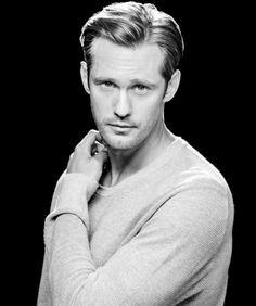365 days of the handsome actor Alexander Skarsgård : Day 49