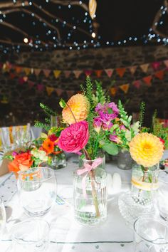 These carnival wedding styling ideas will help you put a personal stamp on your big day and make it an unforgettable affair that's bold, fun and colourful. Sweet 16 Birthday, 16th Birthday, Birthday Parties, Sunflowers And Daisies, Carnival Wedding, Table Flowers, Wedding Styles, Wedding Ideas, Neutral Tones