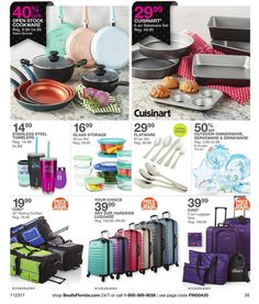 Bealls Florida Black Friday 2017 Ads and Deals Browse huge deals and savings as part of the Bealls Florida Black Friday 2017 sale. Find the cheapest prices of the year on everything from fashion fo. Black Friday 2017 Ads, Outdoor Dinnerware, Serveware, Coupons, Florida, Fashion, Moda, Coupon, La Mode