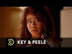 ▶ Key & Peele: Meegan, Come Back - YouTube