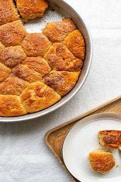 #Monkey #Bread #Lomelino #hefeteig #soulfood #MonkeyBread #Rezept