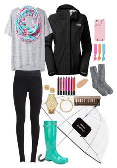 """#9 Wintry Mix"" by ultimateprep ❤ liked on Polyvore featuring Kate Spade, The North Face, rag & bone/JEAN, NIKE, Lilly Pulitzer, Michael Kors, Tory Burch, Urban Decay, Shiseido and J.Crew"
