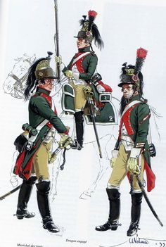 French; 2nd Dragoons c.?