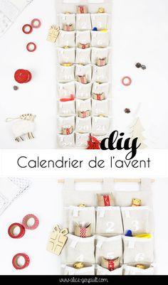 Alice, Advent Calenders, Calendar, Holiday Decor, Diy, Crafts, Manualidades, Bricolage, Do It Yourself