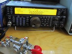The Basics of Ham Radio from Backdoor Survival. →  For  more,   please  visit  me  at :   www.facebook.com/jolly.ollie.77
