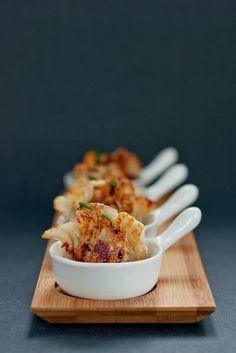 Pan-Fried Dumplings   BS' In The Kitchen