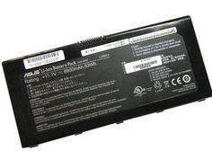 Laptop Accu voor ASUS A34-M90    Merk:    asus Li-ion Accu    Conditie:    Nieuw    Output voltage:    11.1V    Accu capaciteit:    8800mAh