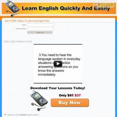 Learn To Speak English Naturally With These Proven Everyday English Lessons With Master English Teacher Joyce Martens. Instantly Download Lessons On Mp3. Learn To Quickly And Fluently Respond To The Most Common Phrases And Expressions Used In English. See more! : http://get-now.natantoday.com/lp.php?target=englishnow