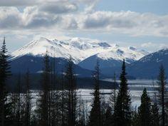 Mount Carl Borden.
