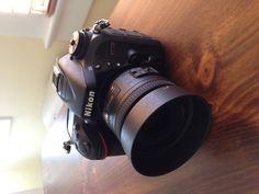 My Nikon D7100