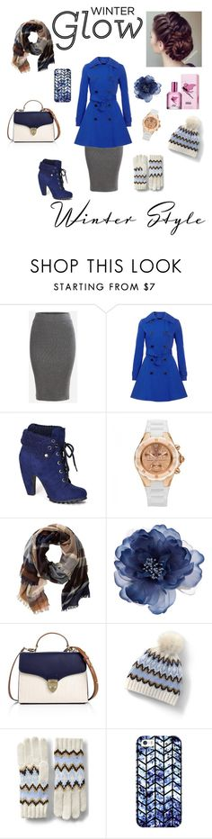 """""""Pentecostal Winter Style Outfit😇"""" by churchgirl14 ❤ liked on Polyvore featuring Bamboo, Michele, Costa, TravelSmith, Accessorize, Aspinal of London, Lands' End and Casetify"""