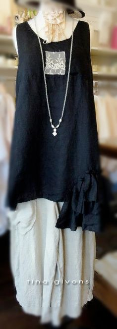 tina givens couture. I have made several of her patterns and they are just lovely. Not to mention oh so comfy!