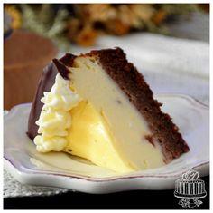 Especialmente Dulce: Pastel de queso y chocolate (sernik i czekolada)