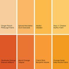 Jennifer ott decorpaint colors bathroom colors gingers peaches mac