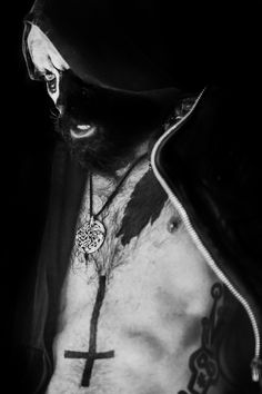 Taake - Hoest by Jørn Veberg #metal #music #photography