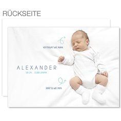 Babykarten für Jungen - Kleine Pfeile 41648