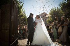 Ayer fue el primer aniversario de boda de Eduardo y Mayte. ¡Felicidades! y gracias por confiar en nuestro trabajo.