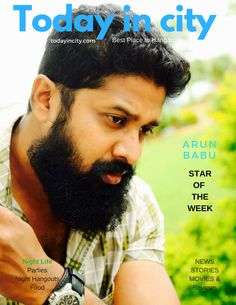 Chit Chat with Arun Babu Tollywood Actor