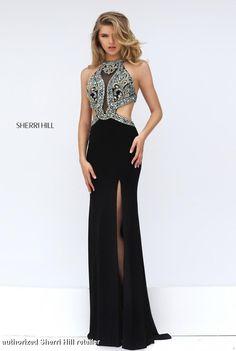 c38f98c643c Sherri Hill 50383 Prom Dresses Atlanta