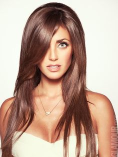 anahi hair color 2014 - Google Search