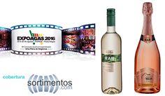 A RAR | RASIP vai lançar o vinho RAR Collezione Sauvignon Blanc e o Espumante Cuvée Nilva Brut Rosé na ExpoAgas 2016, maior feira e convenção do setor supermercadista do COne Sul, que acontecerá de 23 a 25 de agosto de 2016, no Centro de Eventos da Federação das Indústrias – Fiergs ( Av. Assis Brasil, 8787 – Bairro Sarandi ), em Porto Alegre / RS. - - - SAIBA MAIS EM  http://sortimentos.com/feira-expoagas-2016-expositor-rar-rasip-expoagas-2016/