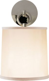 """french cuff sconce item # BBL2035 