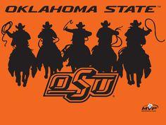 #silhouette #cowboys