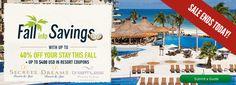 Dreams Resorts, secrets resorts, breathless resorts, breathless punta cana, secrets vacation, cheap caribbean travel Dreams Resorts, Punta Cana, The Secret, Caribbean, Vacation, Fall, Kids, Travel, Autumn