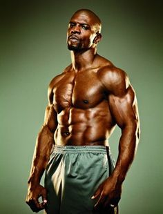 1000 Images About Terry Crews On Pinterest Crews Old Spice And Oquinn
