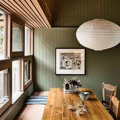 A Rugged Coastal Home By Kennedy Nolan (The Design Files) Timber Panelling, Timber Cladding, Palette, Kennedy Nolan, The Design Files, Australian Homes, Coastal Homes, Coastal Cottage, Coastal Living