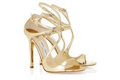 Bridal shoes: novidades das sapatarias mais tops