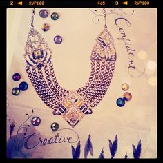 Chloe + Isabel jewelry sparkles and shines!   https://www.chloeandisabel.com/boutique/meganbarnes