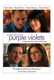 Watch Purple Violets Movie Online Free. Patti Petalson (Blair) struggles with the pressure of becoming the next important American writer.