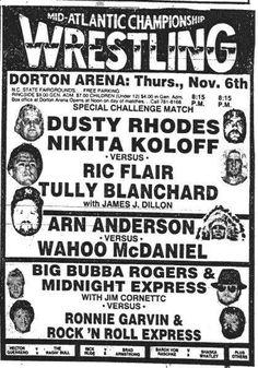 Mid Atlantic Championship Wrestling