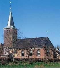 Kerk Blessum