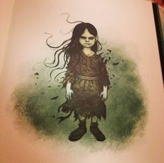 Myling is a unbaptized child who was killed by their mothers.Long ago a baby…