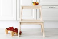 IKEA opstapjes en trapladders