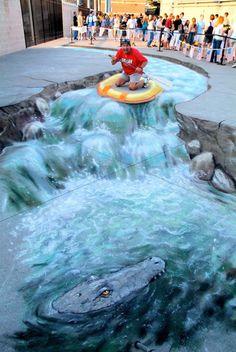 Brillant ! - Le meilleur du street art en 25 photos