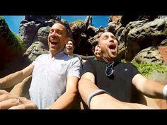 Top 5 Walt Disney World Resort thrill rides Expedia Viewfinder Travel Video Disney World Resorts, Walt Disney World, Travel Videos, Travel Deals, Magic Kingdom, Roller Coaster, Couple Photos, Youtube, Top