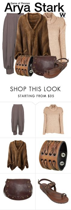 """""""Game of Thrones"""" by wearwhatyouwatch ❤ liked on Polyvore featuring Isolde Roth, IRO, LISKA, Nemesis, Ralph Lauren, Cliffs by White Mountain, television and wearwhatyouwatch"""