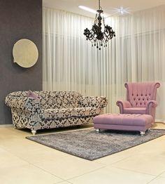 Retro Möbel Elegant