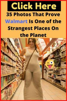 35 Photos That Prove Walmart Is One Of The Strangest Places On The Planet Strange Places, New Pins, Planets, Fun Facts, Walmart, Celebrities, Trendy Halloween, British, Thanksgiving