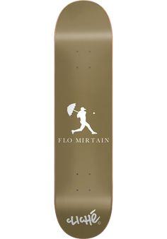 Clich� Mirtain-Helas-Series-with-Beanie-R7 - titus-shop.com #Deck #Skateboard #titus #titusskateshop