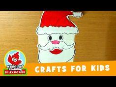 455) Frankenstein Puppet Halloween Craft | Maple Leaf Learning ...